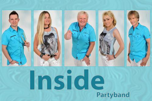 Partyband Inside
